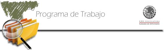Programa Anual de Trabajo | 2012 - 2013
